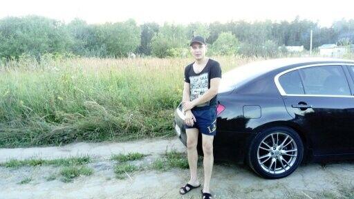 Фото мужчины Василий, Обнинск, Россия, 30