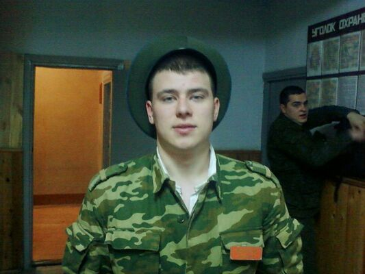 Фото мужчины Виталик, Гомель, Беларусь, 30