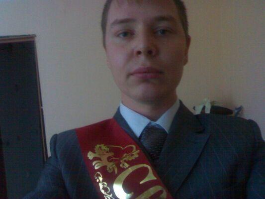Фото мужчины дима, Тюмень, Россия, 28