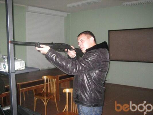 Фото мужчины ybrium, Минск, Беларусь, 28