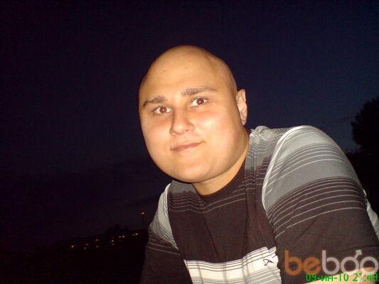 Фото мужчины pavel_petrov, Черкассы, Украина, 37