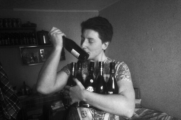 Фото мужчины Павел, Москва, Россия, 20