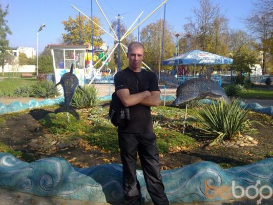 Фото мужчины pro100Hello, Красногорск, Россия, 27