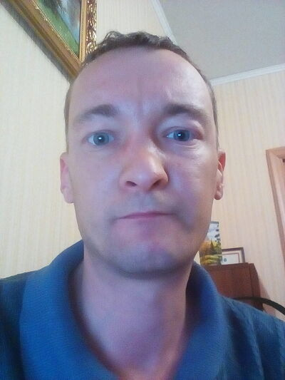 Фото мужчины Сергей, Вольск, Россия, 34