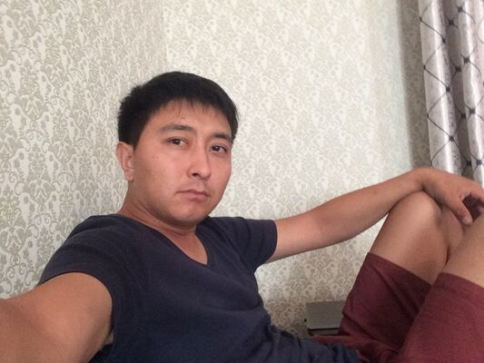Фото мужчины Даурен, Актобе, Казахстан, 30