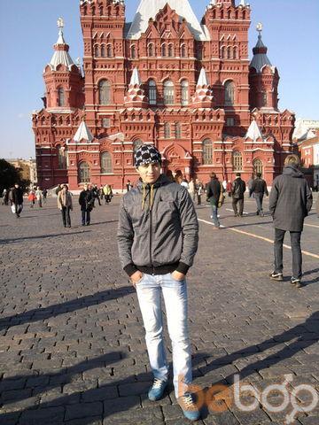 Фото мужчины Саша, Москва, Россия, 27