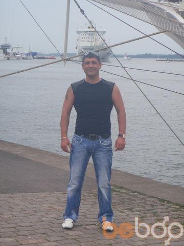 Фото мужчины Angel, Гамбург, Германия, 45