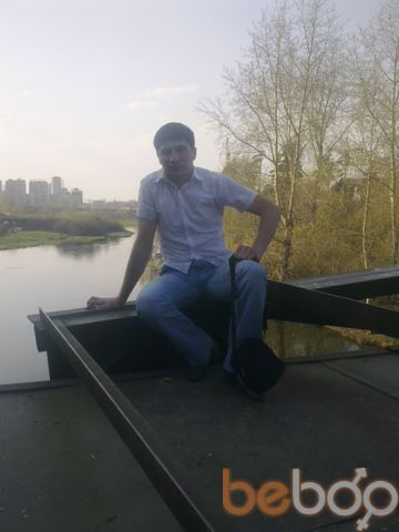 Фото мужчины Rustam, Екатеринбург, Россия, 28