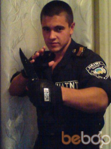 Фото мужчины viking, Мариуполь, Украина, 29