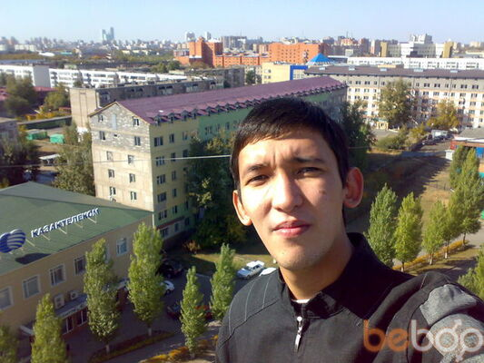 Фото мужчины Beny_SSSR, Астана, Казахстан, 31