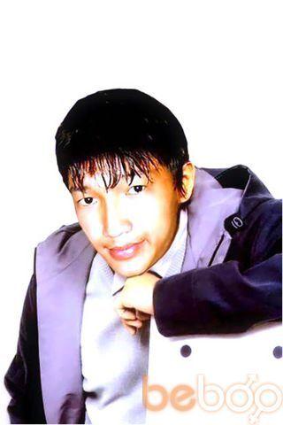 Фото мужчины Sunnat, Гулистан, Узбекистан, 25
