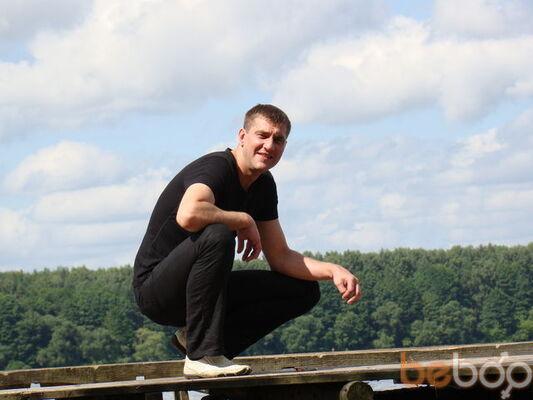 Фото мужчины TheMan, Минск, Беларусь, 43
