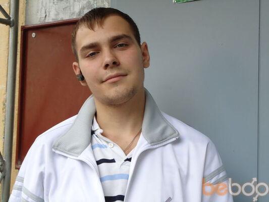 Фото мужчины котенок, Томск, Россия, 27