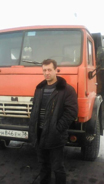 Фото мужчины Sashka, Иркутск, Россия, 42