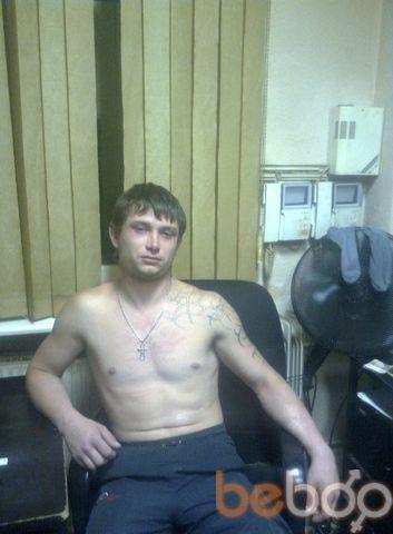 Фото мужчины niky27, Москва, Россия, 33