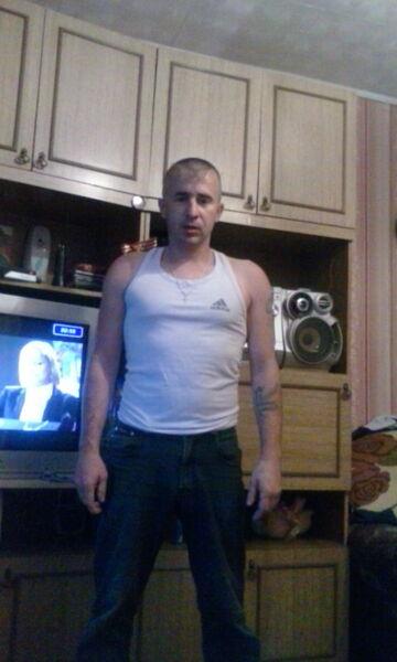 Фото мужчины АНДРЕЙ, Талица, Россия, 37