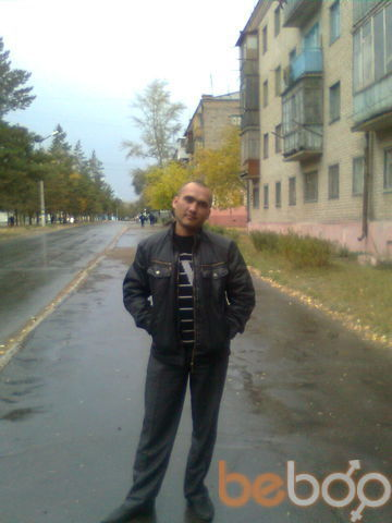 Фото мужчины Тоха, Рудный, Казахстан, 33