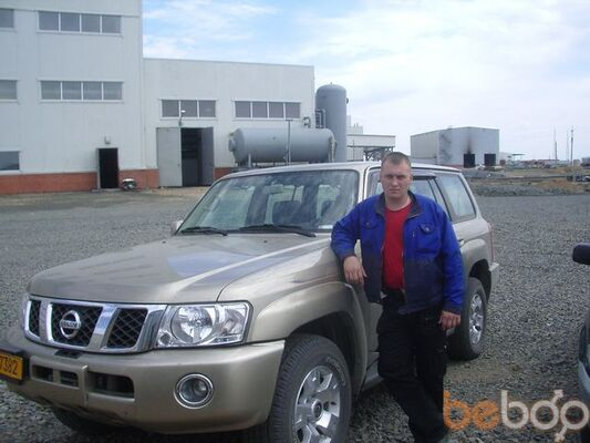 Фото мужчины Kaif, Актобе, Казахстан, 33