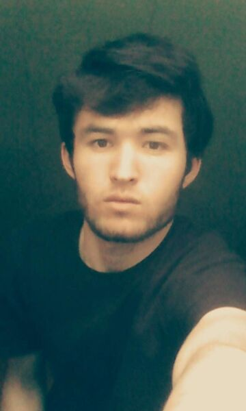 Фото мужчины Алик, Москва, Россия, 25