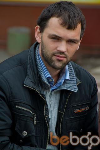 Фото мужчины lyolik xxx, Солнечногорск, Россия, 35