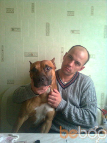 Фото мужчины собака, Москва, Россия, 37