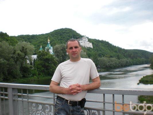 Фото мужчины krabik, Горловка, Украина, 43
