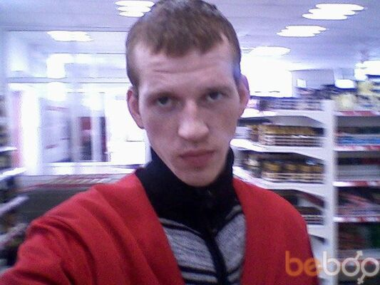 Фото мужчины санечка, Тюмень, Россия, 29