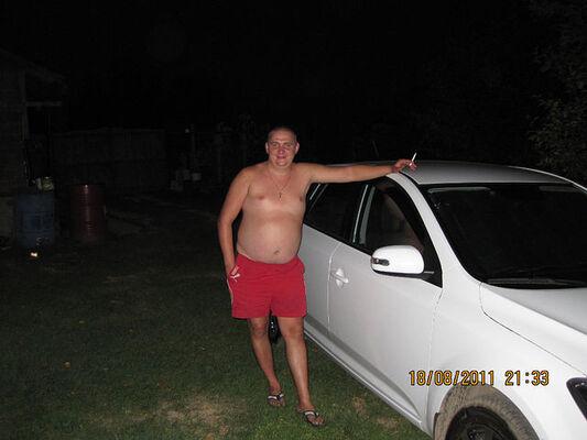 Фото мужчины Сергей, Владимир, Россия, 38