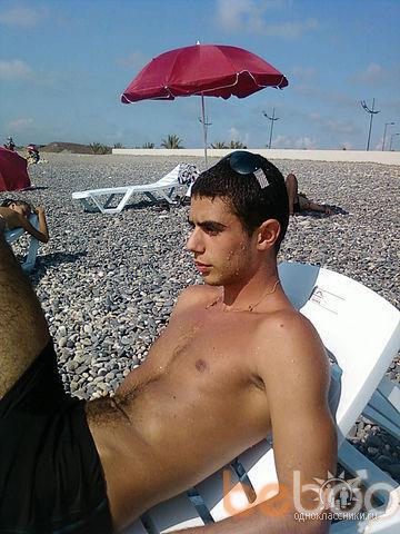 Фото мужчины makaveli, Тбилиси, Грузия, 25