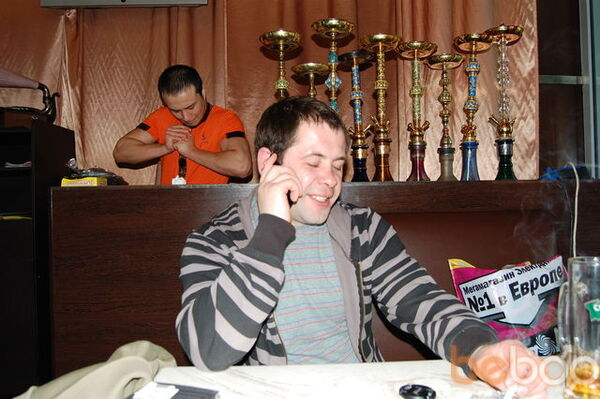 Фото мужчины francyz, Смолевичи, Беларусь, 35