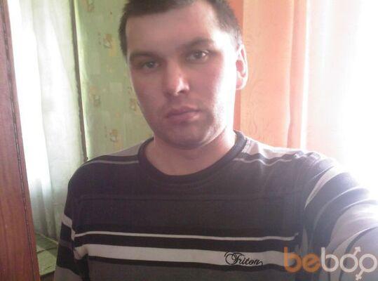 Фото мужчины SERG, Артемовский, Россия, 40