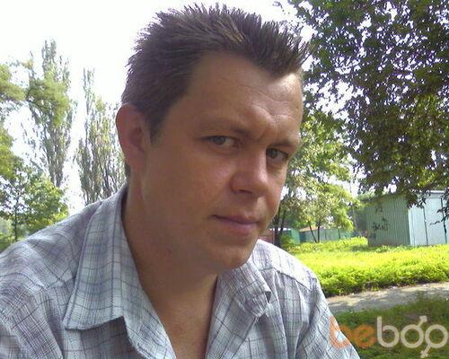 Фото мужчины вовка, Кривой Рог, Украина, 42