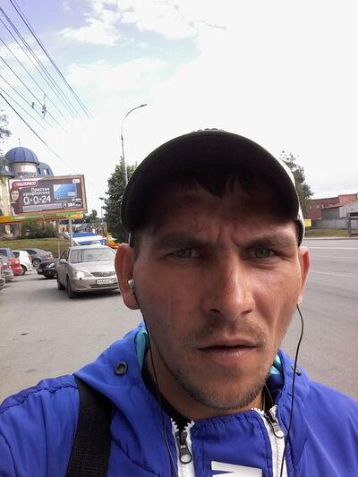 Фото мужчины Дима, Омск, Россия, 32
