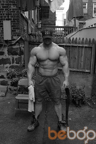 Фото мужчины Тимур, Гомель, Беларусь, 27