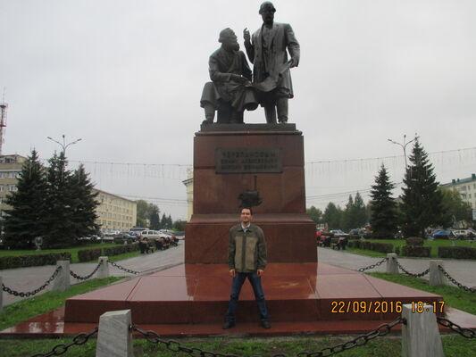 Фото мужчины Андрей, Екатеринбург, Россия, 43