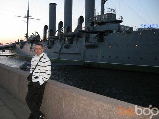 Фото мужчины romich, Санкт-Петербург, Россия, 36