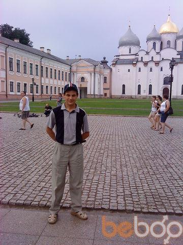 Фото мужчины romario, Великий Новгород, Россия, 41