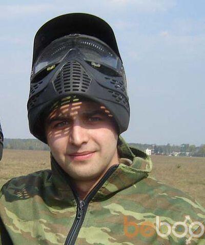 Фото мужчины lizard, Гродно, Беларусь, 38