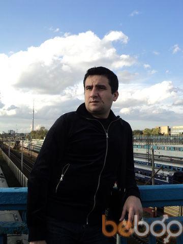 Фото мужчины Деня, Москва, Россия, 39