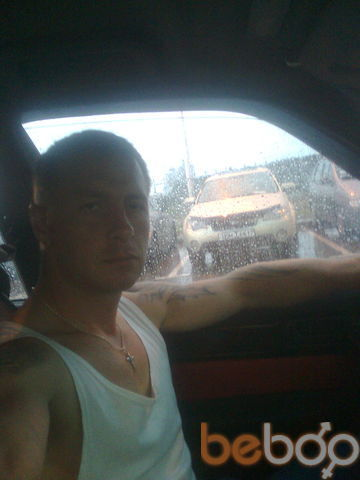 Фото мужчины Andrey, Минск, Беларусь, 35
