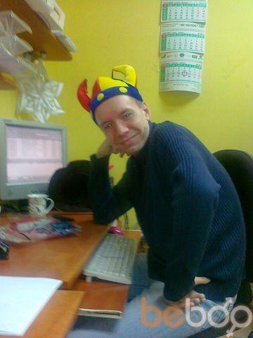 Фото мужчины Shuric, Кишинев, Молдова, 35
