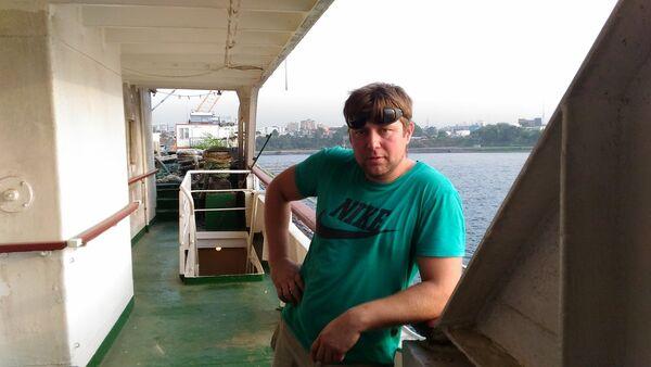 Фото мужчины Юрец, Севастополь, Россия, 35