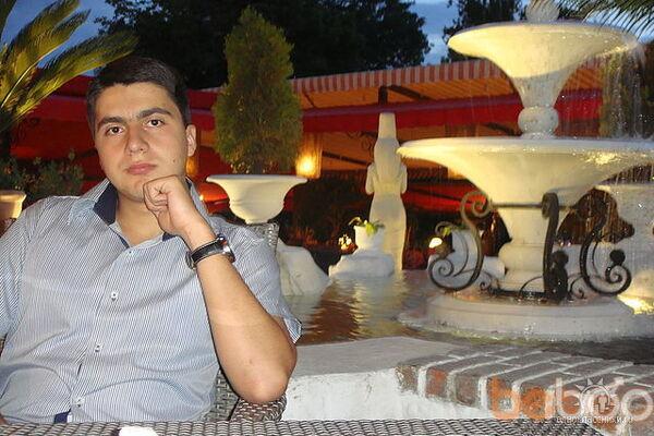 Фото мужчины H K E, Ереван, Армения, 28