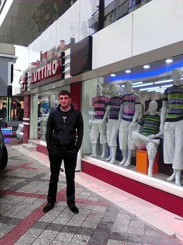 Фото мужчины Тимур, Ташкент, Узбекистан, 27