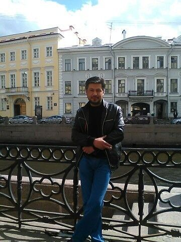 Фото мужчины Sunnat, Вахдат, Таджикистан, 39