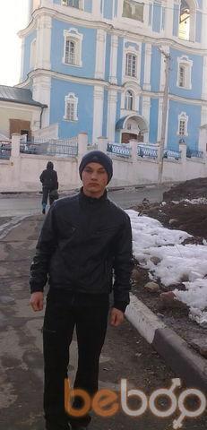 Фото мужчины Reebok, Минск, Беларусь, 24