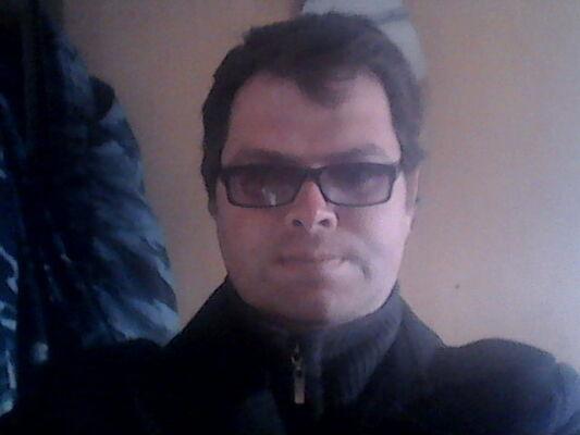Фото мужчины Антон, Нижний Новгород, Россия, 33
