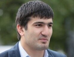 Фото мужчины Руслан, Тараз, Казахстан, 32