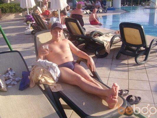 Фото мужчины Egor, Уссурийск, Россия, 41