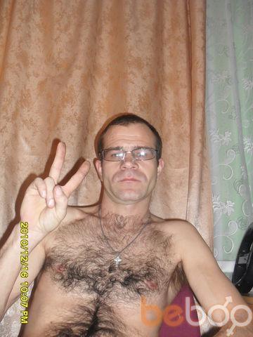 Фото мужчины газовик, Михайловка, Россия, 43